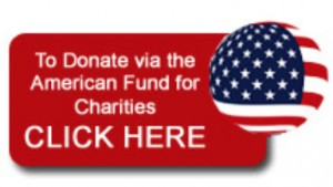 American Fund Charities logo