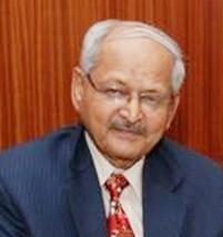 Dr M Deshpande -Medical Director at HD Desai Hospital