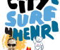 City2surf in memory of Henri Sueke